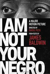 Eternal relevance of James Baldwin