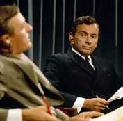Perception of politics at SFIFF