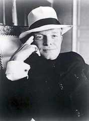 Who's Truman Capote?