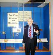 Here's why we all need to thank Frank Kameny