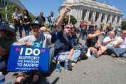 Online extra: Political Notes: Gay politicians need to lead Prop 8 repeal campaign, say advocates