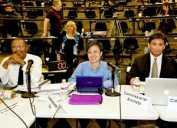 LGBTs largely absent in CA redistricting debate