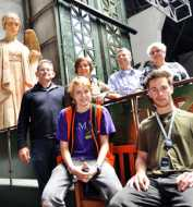 Exploratorium staff reaches out to LGBT youth