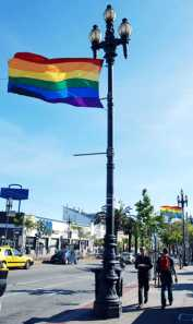 News Briefs: Pride looks to replace rainbow flags