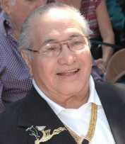 Gay icon Jose Sarria dies at 90