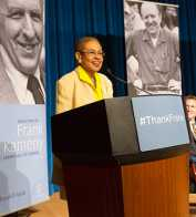 Labor dept. inducts Kameny into Hall