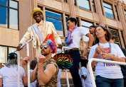Oakland Celebrates Pride