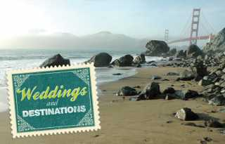 Besties: Weddings & Destinations: Marshall's Beach takes top honor