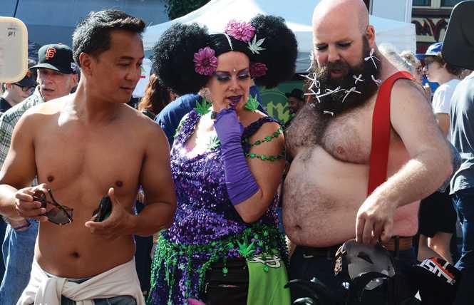 Editorial: Re-imagining Castro Street Fair