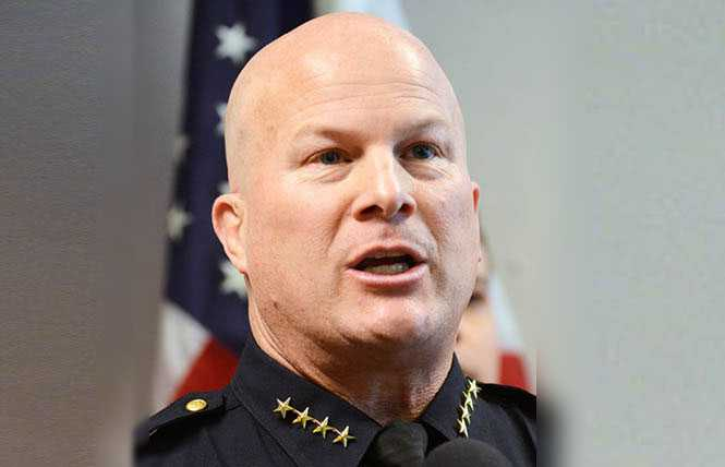 Appeals court rules for city in SFPD text scandal
