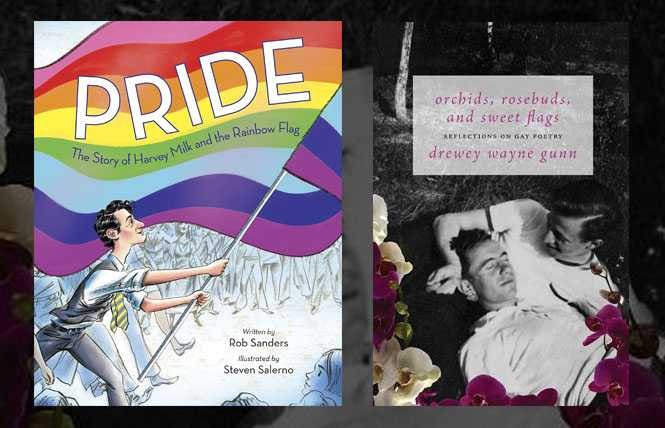 To tell the truth: LGBTQ nonfiction
