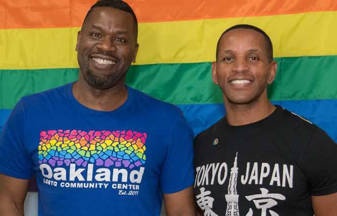 Pride 2018: Oakland center is full of Pride