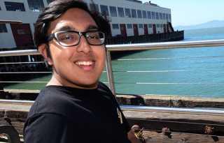 Pride 2018: Gay teen works to end bullying in schools