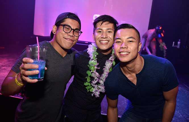 Nightlife events June 21-28, 2018