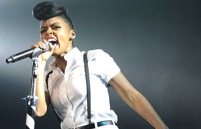 Lands' sakes! 'Pink' choices among Outside Lands' packed lineup