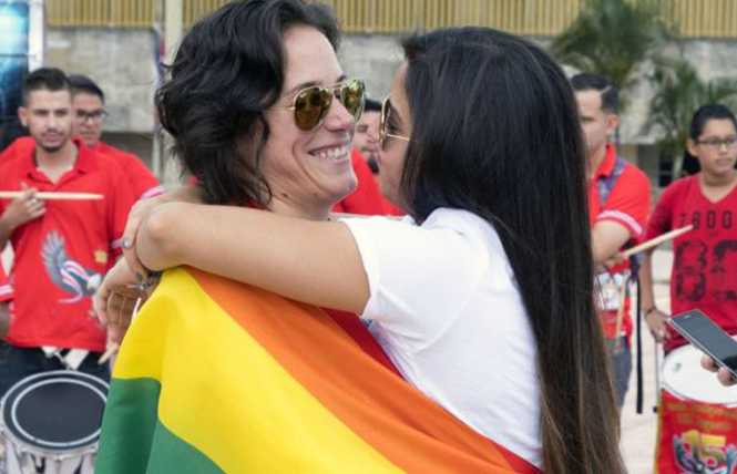 Costa Rica can't ban same-sex marriage, court rules