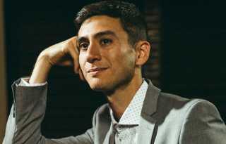 Joey Dosik:  singer-songwriter's 'Inside Voice'