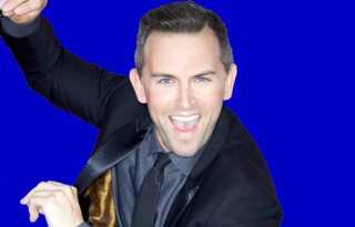 Daniel Reichard: singer-actor talks Broadway and Burning Man