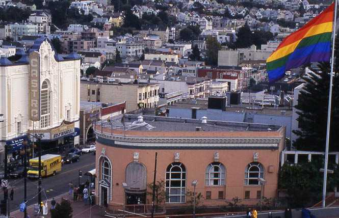LGBT cultural plan calls for expansion of SF trans office