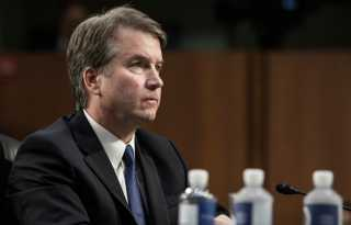 LGBT groups call for delay in Kavanaugh vote