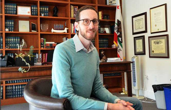 Online Extra: Political Notes: CA trans inmate bill dies in the Legislature
