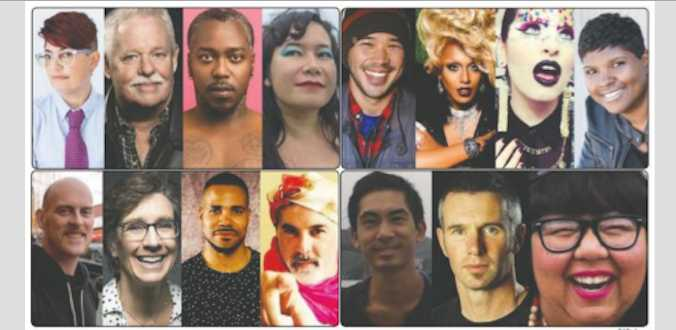 Litquake's queer pages: Literary festival's got plenty for all