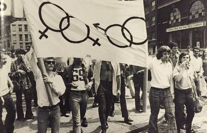 LGBT History Month: 50 years on, busting the myths of Stonewall