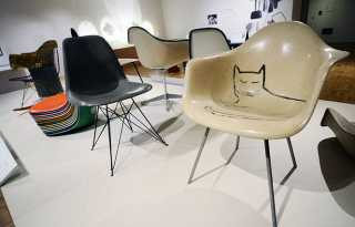 Wonderful world of Charles & Ray Eames