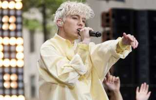 Troye Story: Pop singer Troye Sivan's gay context examined