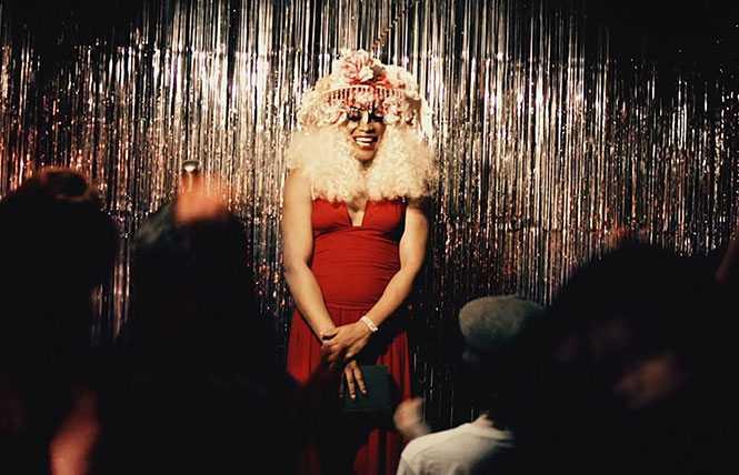 SF Transgender Film Fest inspires us
