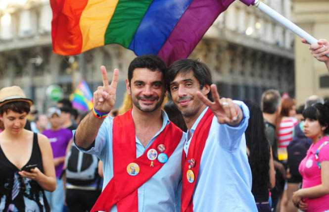 Costa Rica poised to legalize same-sex marriage