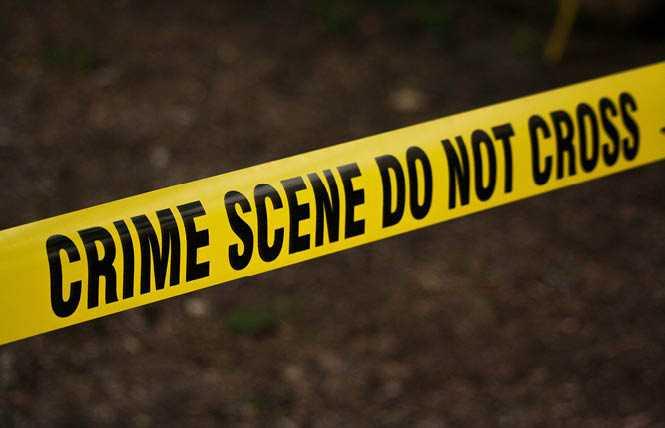 LGBT hate crimes increase, FBI reports