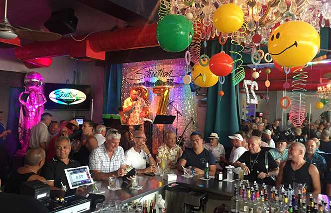 A Celebration of Streetbar - How the first gay bar in Palm Springs signaled a change