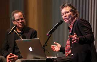 Laurie Anderson intensive