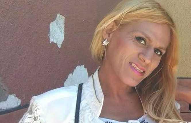 TLC files claim in Hernandez detention death