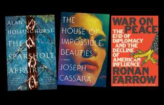 Best books of the year, 2018