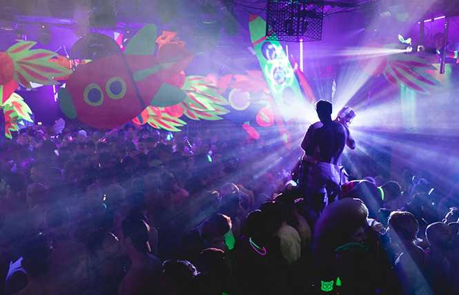 Nightlife Events Dec 27, 2018 — Jan 3 2019