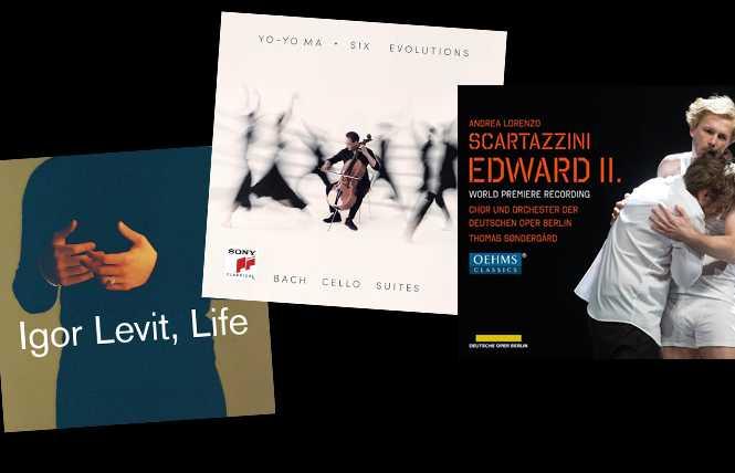 2018: Best classical recordings