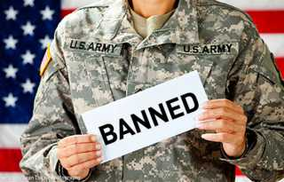 LGBT legal groups ask high court to hold off on trans military cases