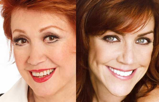 McKechnie & McArdle - Broadway legends reunite at Feinstein's