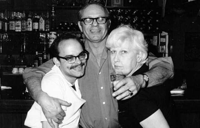 Lenny Mollet — The Godfather of Chez Mollet and other bars