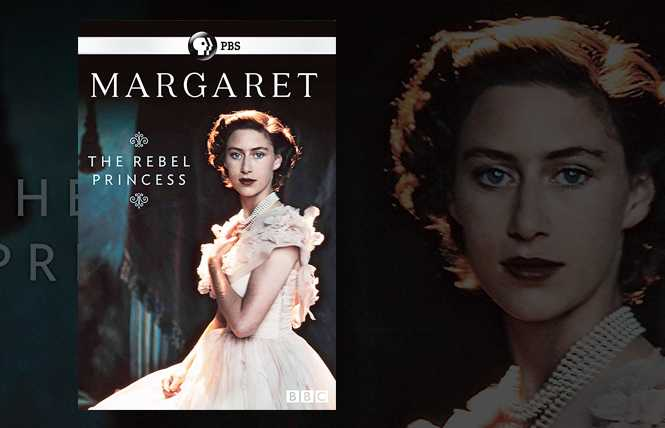 Margaret as martyr