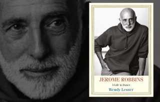Remembering Jerome Robbins