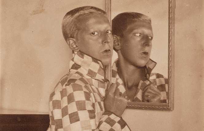 Gender fluidity & mutable identity