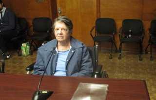 Prosecutors in dog-maul case applaud Knoller parole denial