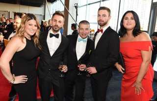 Cinematic celebrations - Oscar parties around the Bay Area