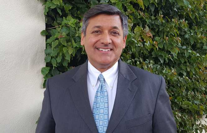 Political Notebook: Gay SF treasurer seeks 4th term