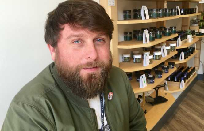 Bay Area Cannasseur: Vapor Room retains funky vibe at new location