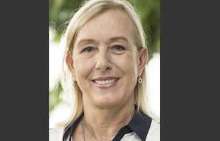 Jock Talk: Nuance and Navratilova