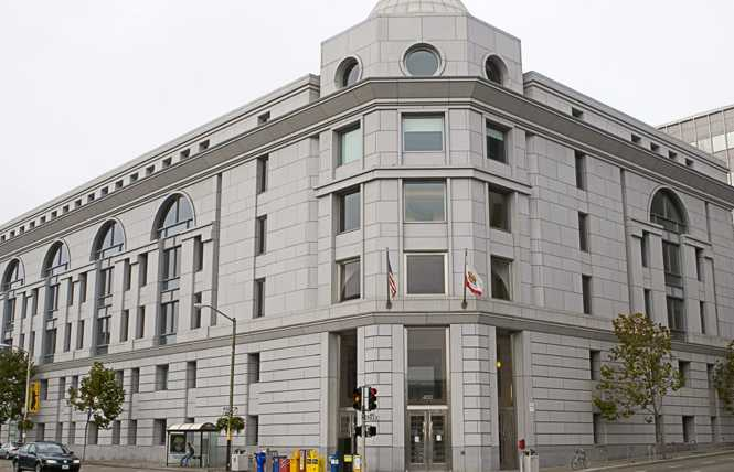 Political Notebook: Ranks of CA LGBT judges continue to increase